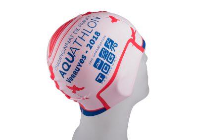 Championnat de France Aquathlon Verruyes 2018