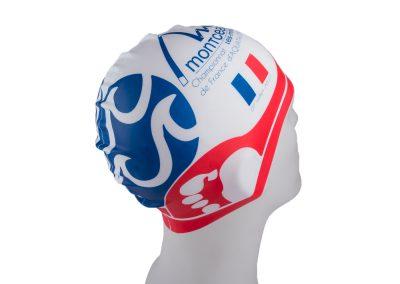 Championnat de France aquathlon 2017 Montceau les Mines