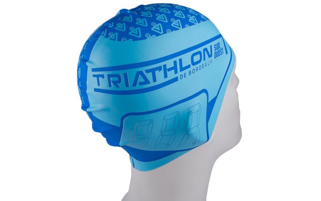 Triathlon of bordeaux 2018
