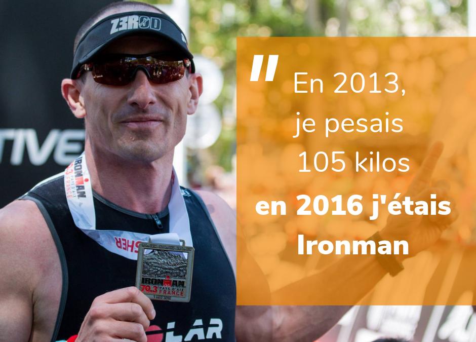 Comment devenir Ironman ?